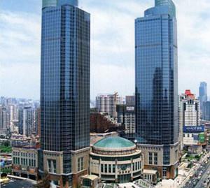 Grand Gateway 66 (港汇恒隆广场)
