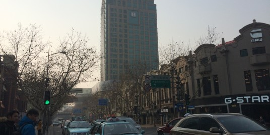 Broad Silver International Building (博银国际大厦)