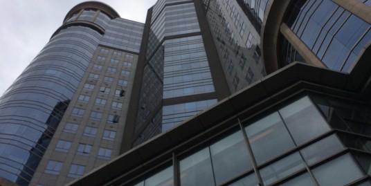 Central Plaza (中区广场)