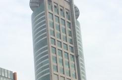 Raffles City (来福士广场)