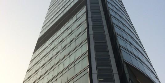 Jiu Shi Building (久事大厦)