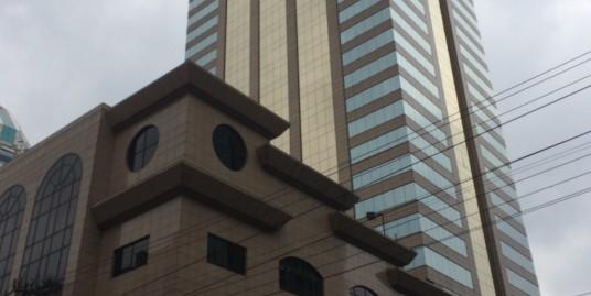 Finance Square (金融广场 )