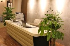 Sino Life Tower Service Office (生命人寿中心商务中心)