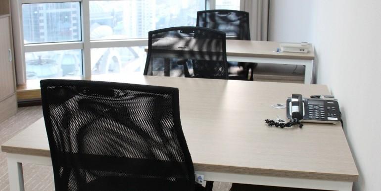 2. Sino Life Office