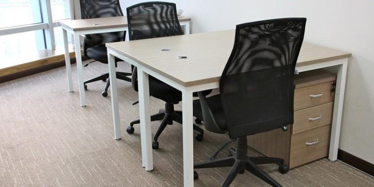 3. Sino Life Office