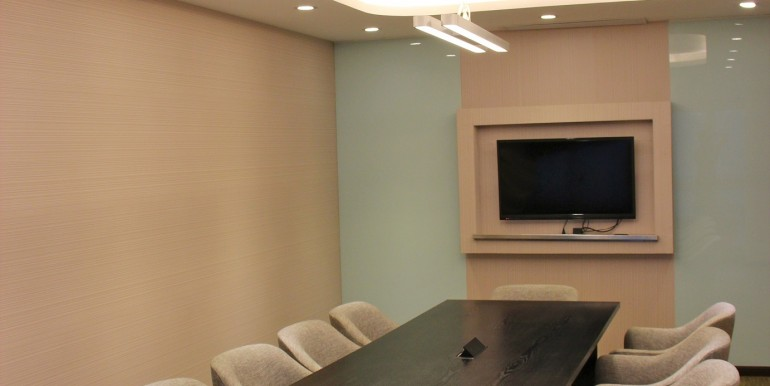 5. Sino Life Conference Room