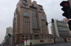 Ya Tai Enterprise Building (亚太企业大楼)