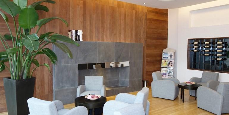 Shanghai Arch Lounge