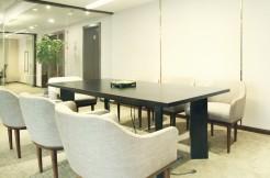 Shartex Center Service Office (协泰中心商务中心)