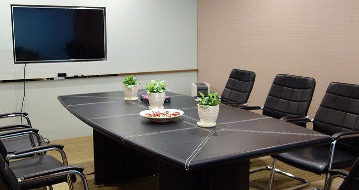 World Trade Conference Room