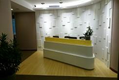 World Trade Building Service Office (世界貿易大廈商务中心)
