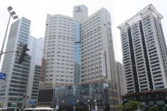 Shanghai Ji Dian Building (上海机电大厦)