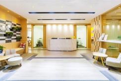 Kirin Plaza Service Office (嘉麒中心商务中心)