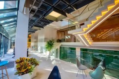 Sinan Mansion Coworking Office (思南公馆联合办公)