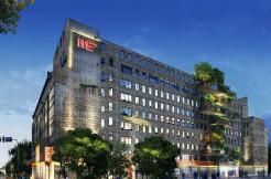 Dobe We International Hub@The Bund (We国际文化穿过中心(外滩))