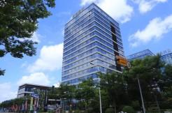 Noble International Center (中铁 诺德国际中心)
